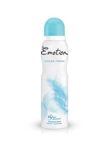 Emotion Emotion Ocean Fresh Bayan Deodorant 150 Ml Renksiz
